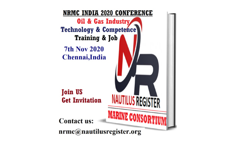 NRMC INDIA 2020 CONFERENCE